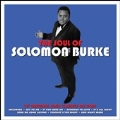 The Soul Of Solomon Burke