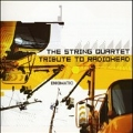 The String Quartet Tribute To Radiohead...
