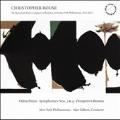 Christopher Rouse: Odna Zhizn, Symphony No.3 & No.4, Prospero's Rooms