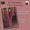 Siv Wennberg - A Great Primadonna Vol.5