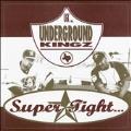 Super Tight<Clear Vinyl>