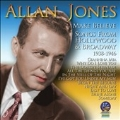 Make Believe-Songs From Hollywood & Broadway 1938-1946