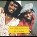Make 'em Move/Taxi Style (An Introduction To Sly & Robbie)