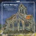 J.Rontgen: Symphonies No.5, No.6, No.19
