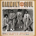 Harmony of the Soul: Vocal Groups 1962-1977