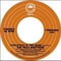 Footsteps In The Dark. Pts 1 & 2<Dinked Vinyl>