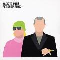 Back To Mine (Compiled By Pet Shop Boys) [Digipak]