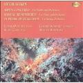 Aitken: Aspen Concerto, etc / Schwarz, Oliveira, Goff, et al