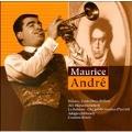 Maurice Andre - Bellini, Schubert, Puccini, etc