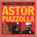 Essential Tangos Of Astor Piazzolla, The