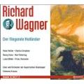Wagner: Der Fliegende Hollander / Clemens Krauss, Bavarian State Opera Orchestra
