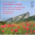 British Composer Series - Matthew Curtis / Sutherland, et al