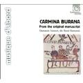 Carmina Burana -From the Original Manuscript (2/1974) / Rene Clemencic(cond), Clemencic Consort