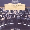 "DVORAK:SYMPHONY NO.9 ""FROM THE NEW WORLD""OP.95/BRAHMS:HUNGARIAN DANCE NO.1/LISZT:HUNGARIAN RHAPSODY NO.2/ETC:LEOPOLD STOKOWSKI(cond)/PHILADELPHIA ORCHESTRA/ARTUR RODZINSKI(p)/ETC"