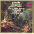 Mozart: Divertimento K 334, etc / Jean-Pierre Rampal