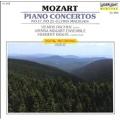 Mozart: Piano Concertos nos 17 & 21 / Fischer, Kraus