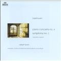 Beethoven: Piano Concerto no 4, etc / Robert Levin, et al