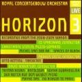 Horizon 3 - Michel van der Aa, Otto Ketting, Tristan Keuris, etc