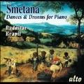Smetana: Dances & Dreams for Piano