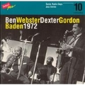 Swiss Radio Days Jazz Series Vol.10: Baden 1972