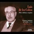 L.de Los Cobos: Complete Orchestral Works