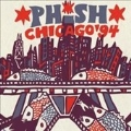 Phish : Chicago '94