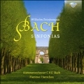 W.F.Bach: Sinfonias