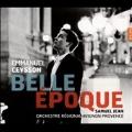 Belle Epoque - H.Renie, T.Dubois, Saint-Saens, etc