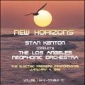 New Horizons, Vol.1