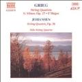 Ivan Ericson String Quartet/Me...