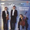 Beethoven: Triplekonzert