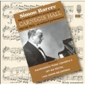 Simon Barere Carnegie Hall Recordings, Vol.5; An undated performance