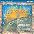 David Bedford: Alleluia Timpanis; Symphony No.1; Recorder Concerto; Twelve Hours of Sunset