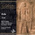 Callas Collection - Verdi: Aida / Del Monaco, Taddei, et al