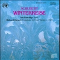 SCHUBERT:WINTERREISE:IAN PARTRIDGE(T)/RICHARD BURNETT(fp)