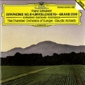 """Schubert: Symphony No.8 """"Unfinished"""", Grand Duo"""