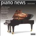Piano News:Piano Sampler