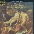 Handel: Il Duello Amoroso / Darlow, London Handel Orchestra