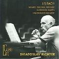 Sviatoslav Richter - J.S.Bach: Sonate, Toccata, etc