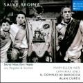 Salve Regina - Sacred Music from Naples: L.Leo, Pergolesi, A.Scarlatti / Alan Curtis, Il Complesso Barocco, etc