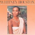 Whitney Houston : The Deluxe Anniversary Edition [CD+DVD]<限定盤>