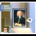 J.S.Bach Highlights