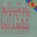 Spanish Guitar Favorites / John Williams