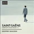 Saint-Saens: Complete Piano Works Vol.2