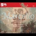 B.Marcello: 12 Concertos a Cinque Op.1, 5 Sinfonias