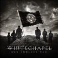 Whitechapel 【ワケあり特価】Our Endless War CD