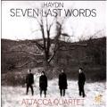 Haydn: Seven Last Words