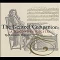 The Genteel Companion - A Recorder Recital