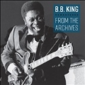 Remastered From The Archives (180 Gram Vinyl, Black Vinyl)