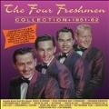The Four Freshmen Collection: 1951-62